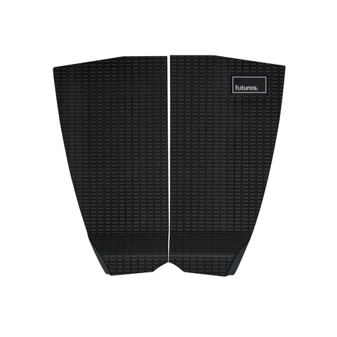 """Wildcat"" 2-Piece Tail Pad Traction"