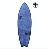 "Rob Machado ""Seaside"" 5'6"" - Woolite"