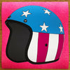EASY RIDER (mini Pink Glitter Dust) - Print