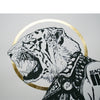Limited CRASS TIGER - Print