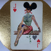 PIN UP (Card 200) - SOLD