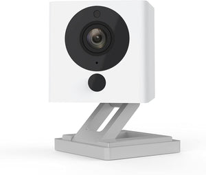 HD Indoor WiFi Smart Home Camera