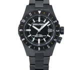 SeaStar60s PVD01 - OBRIS MORGAN TIMEPIECES