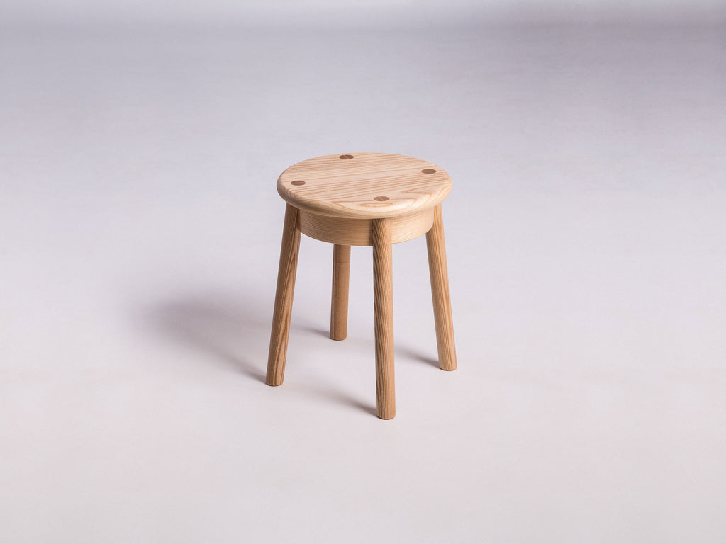 PO Shortstool