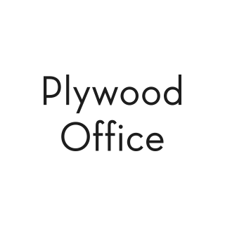 Plywood Office