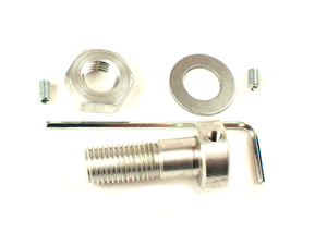 "0.5in (1/4"") Shaft Adapter"