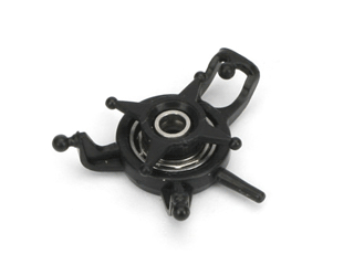 Complete Precision Swashplate: mCP S/X