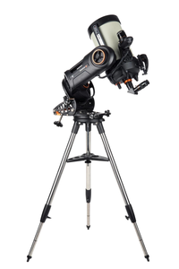 "8""  NexStar Evolution Edge HD with StarSense"