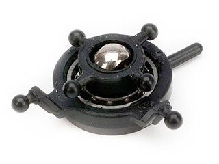 Complete Precision Swashplate: