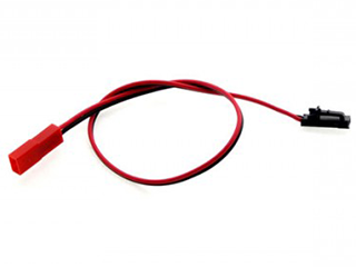 2p Molex/2p RC TX power cable
