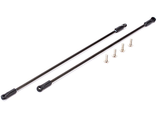 Tail Boom Support Set(2): 200 SR X