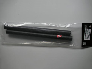 S900 Landing Gear Carbon Tube<br>For 5N/7N Gimbal: Part34
