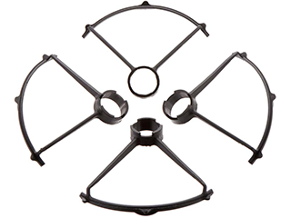 Prop Guard Set Kodo Quadcopter (4)