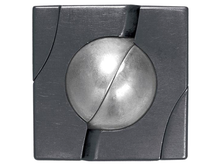Load image into Gallery viewer, Hanayama Cast Puzzle: Level 4 Marble