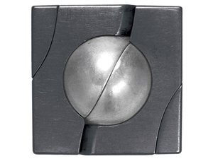 Hanayama Cast Puzzle: Level 4 Marble
