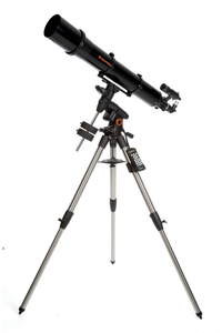 "6"" Refractor with Advanced VX Equatorial mount"