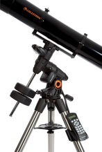 "Load image into Gallery viewer, 6"" Refractor with Advanced VX Equatorial mount"