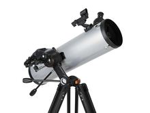 Load image into Gallery viewer, StarSense Explorer DX 130AZ Smartphone App-Enabled Newtonian Reflector