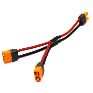 "Adapter: IC3 Parallel Harness 6"" 13 awg"