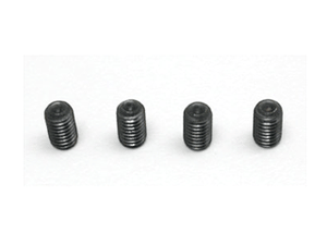 3mmx3 Socket Set Screws