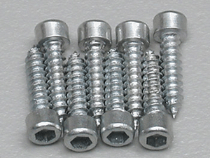 "4 x 1/2"" Socket Head Screw (8)"