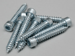 4x3/4 Socket Head Screw