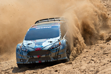 Load image into Gallery viewer, 1/10 Ford ST Rally, 4WD, RTD (Requires battery & charger): Fiesta