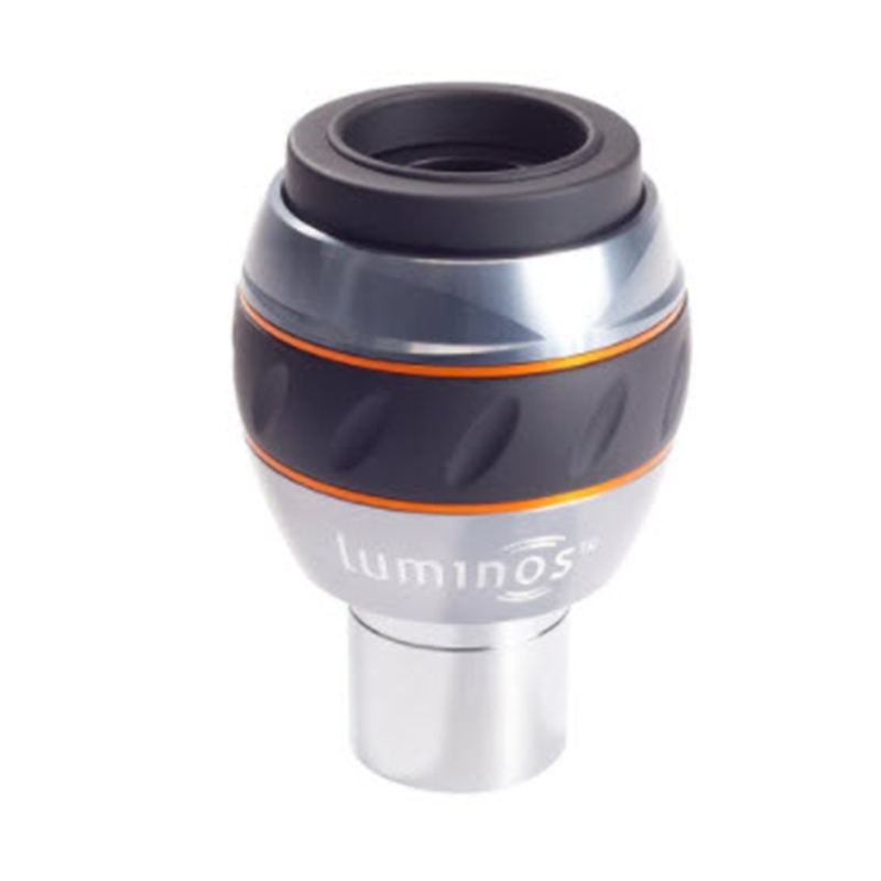 "1.25"" 7mm 82 Degree Luminos Eyepiece"