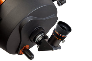 "1.25"" 10mm 65 Degree Ultima Edge Eyepiece"
