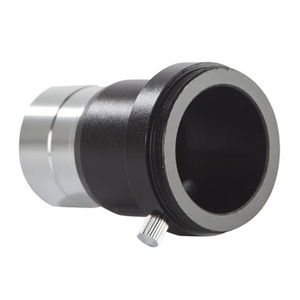 T Adapter, Universal 1.25""