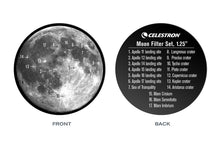 Load image into Gallery viewer, Moon Filter Set, 1.25""
