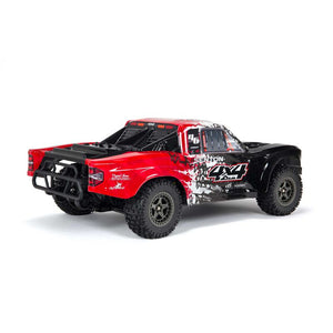 1/10 Senton, 4WD, BLX (Requires battery & charger): Red
