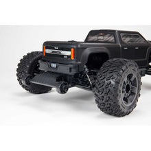 Load image into Gallery viewer, 1/10 Big Rock, 4WD, BLX (Requires battery & charger): Black