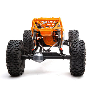 1/10 RBX10 Ryft, 4WD, RTD (Requires battery & charger): Orange
