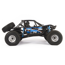 Load image into Gallery viewer, 1/10 RR10 Bomber 4WD Rock Racer RTR, Slawson