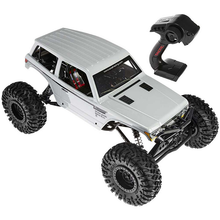 Load image into Gallery viewer, 1/10 Wraith Spawn 4WD Rock Racer Brushed RTR