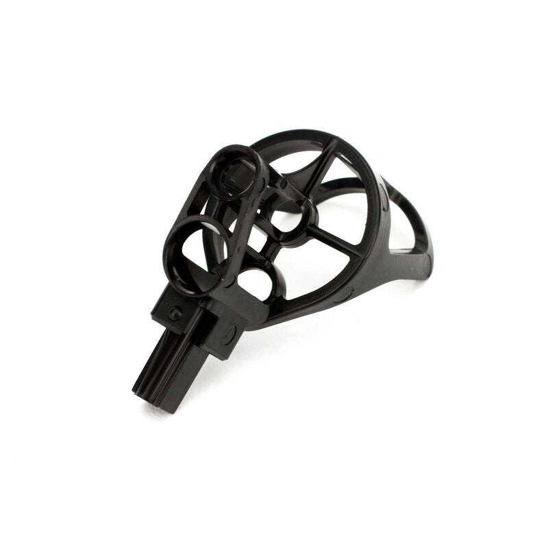 Motor Mount with Landing Skid: