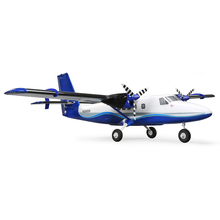 Load image into Gallery viewer, Twin Otter 1.2m PNP, includes Floats