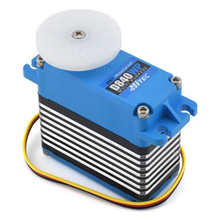 Load image into Gallery viewer, D840WP<br>32-Bit Multipurpose WP Steel Gear Servo