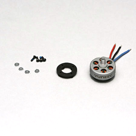 Hardware/Screw Set: Q500