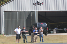 Load image into Gallery viewer, UAV Classroom and Flight Training (2 Days)