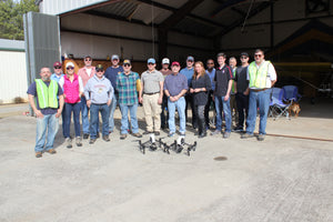 UAV Classroom and Flight Training (2 Days, May 6 and 7th)