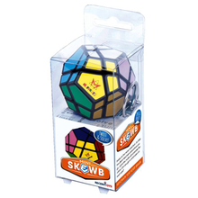 Load image into Gallery viewer, MINI SKEWB Keychain