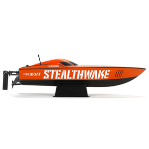 "Stealthwake 23"" DeepV Brushed: RTR"