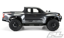 Load image into Gallery viewer, 2019 Chevy Silverado Z71 Trail Boss Clear Body: Slash