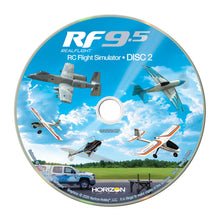 Load image into Gallery viewer, RealFlight 9.5 Flight Simulator, Software Only