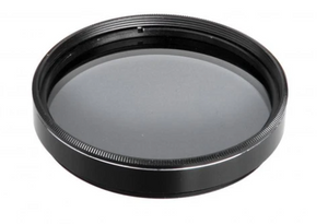 "Neutral Density Filter 2"" ND 0.9"