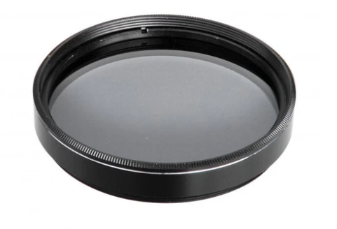 Neutral Density Filter 2