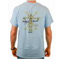 Load image into Gallery viewer, Atlanta Hobby MultiRotor Masters Shirt: 3X-Large