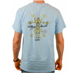 Atlanta Hobby MultiRotor Masters Shirt: 3X-Large